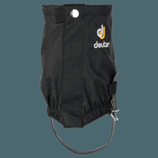 Boulder Gaiter Short Black