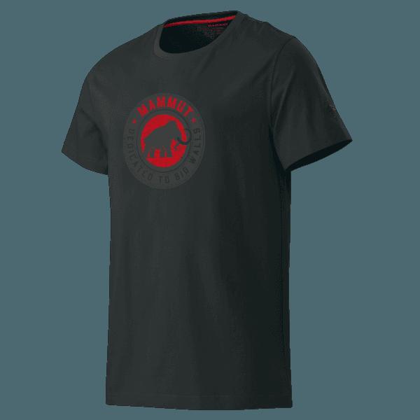 Vintage T-Shirt Men black 0001