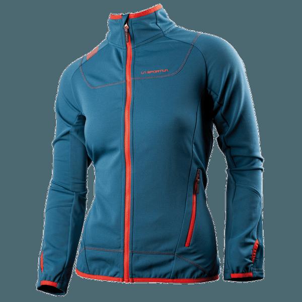 Iris Jacket Women Fjord