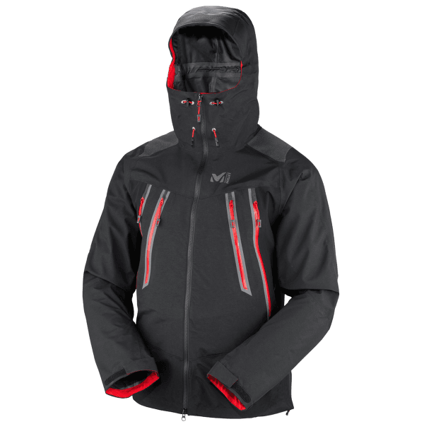 K Pro GTX Jacket Men (MIV5686) NOIR/NOIR
