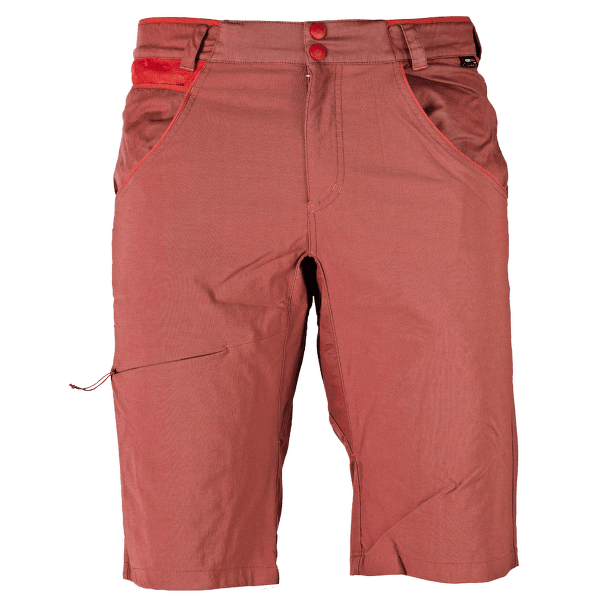 Finale Short Men Rust