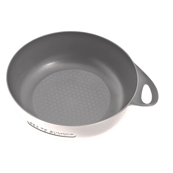 Delta Bowl Grey
