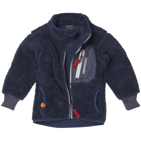 Cruz Kids Jacket NAVY