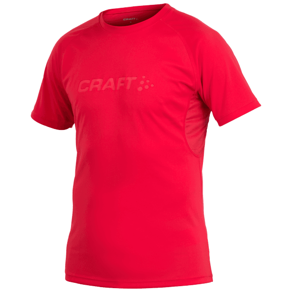 AR Craft Tee Men 1430 Red