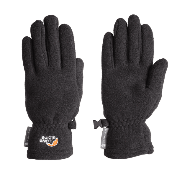 Aleutian Glove black