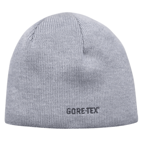 AG12 Knitted GORE-TEX® Hat Grey