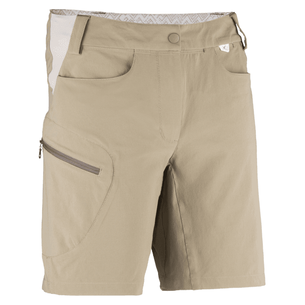 Trekker Stretch Short Women TERRE