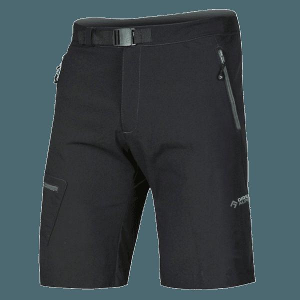 CRUISE SHORT 1.0 black