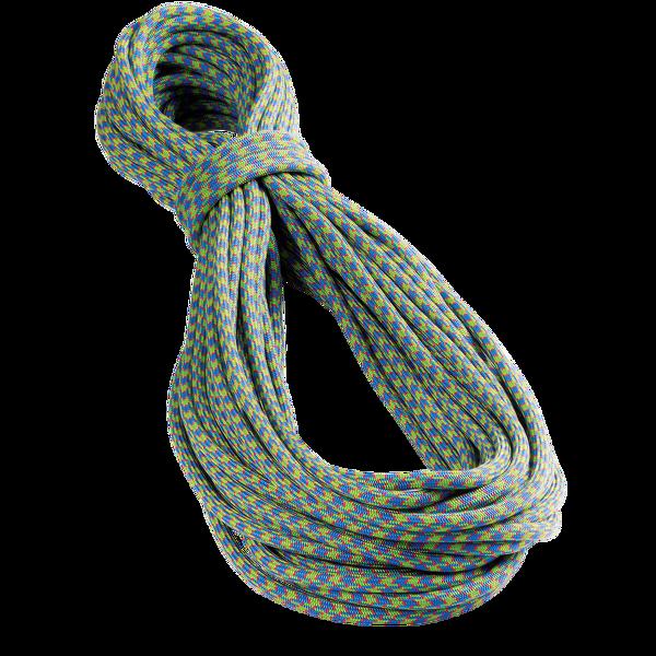 Hattrick 9,7 STD Zelená/Modrá