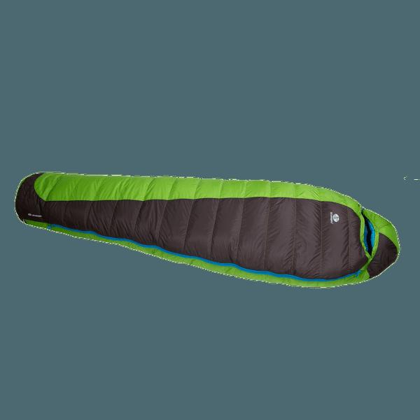 Erratic Plus II 850 green