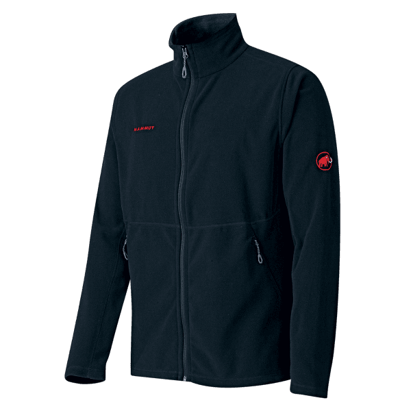 Yadkin ML Jacket Men black 0001