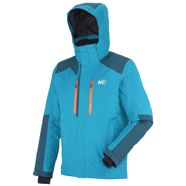 Rescue GTX Jacket Men DEEPHORIZON/MAJOLICA BLUE