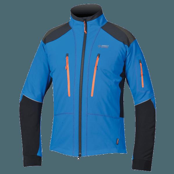 Summit Jacket 3.0 Men blue/orange