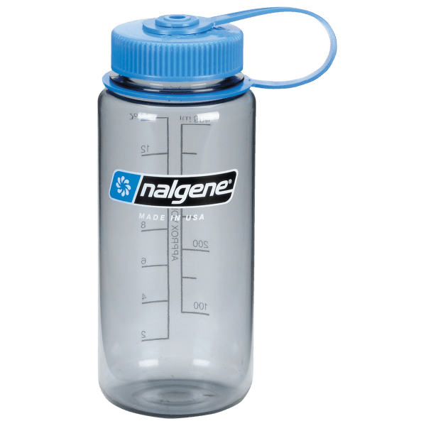 Wide Mouth 1000 ml Gray2178-2025