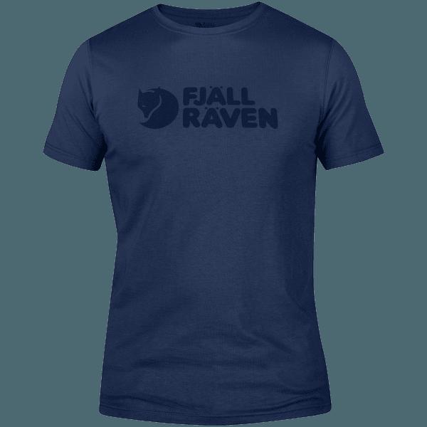Logo T-Shirt Men (81822) Blueberry