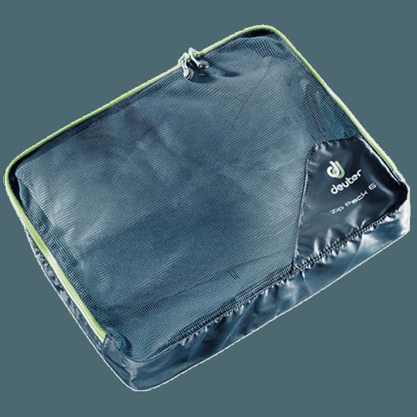Zip Pack 6 granite