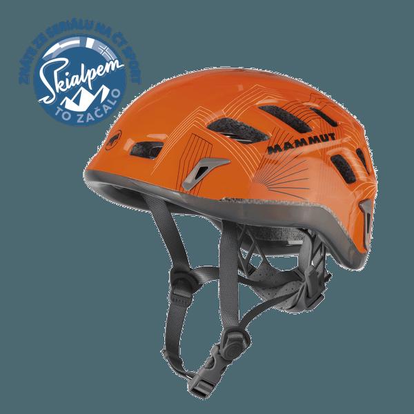 Rock Rider orange-smoke 2100