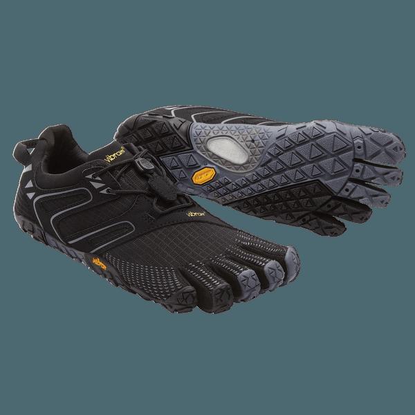 V-Trail Men (17M69) Black/Grey