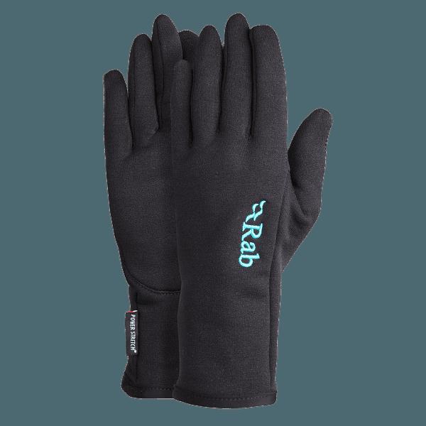 Power Stretch Pro Glove Women Black