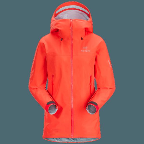 Beta LT Jacket Women (18030) Aurora