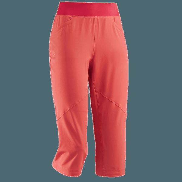 Wanaka Stretch 3/4 Pant Women DARK 8740
