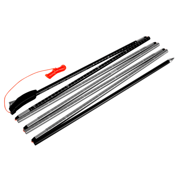 Probe 280 fast lock neon orange