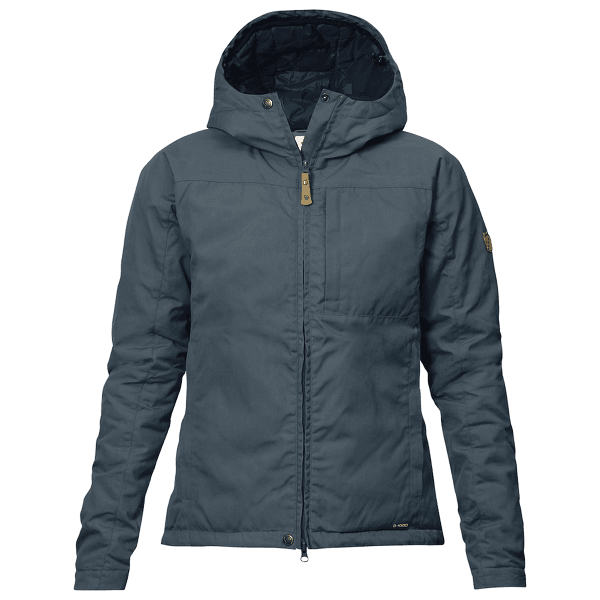 Kiruna Loft Jacket Women Dusk