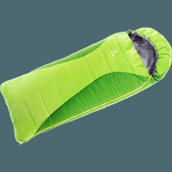Dreamland kiwi-emerald