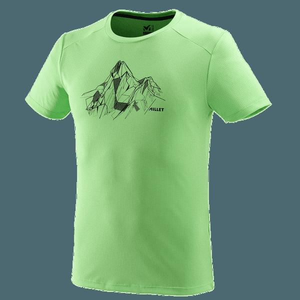 Alpi Summit T-Shirt SS Men FLASH