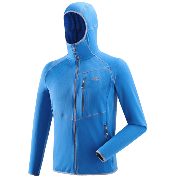 Bacalar Hoodie Men ELECTRIC