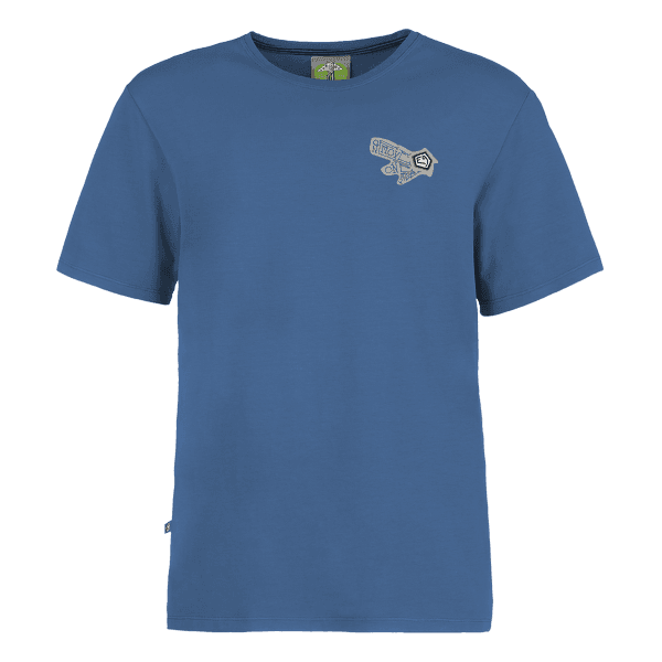 One Move T-shirt Men (UTE002) COBALT-BLUE-650
