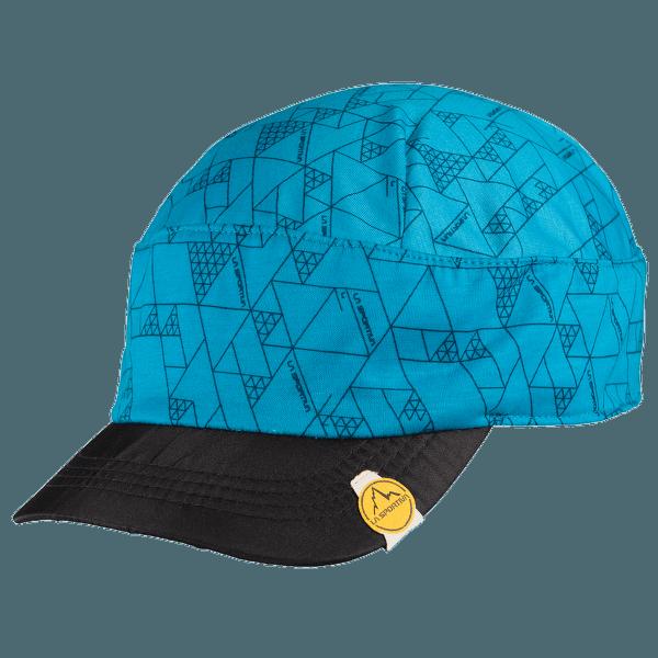 TX Cap Tropic Blue/Opal