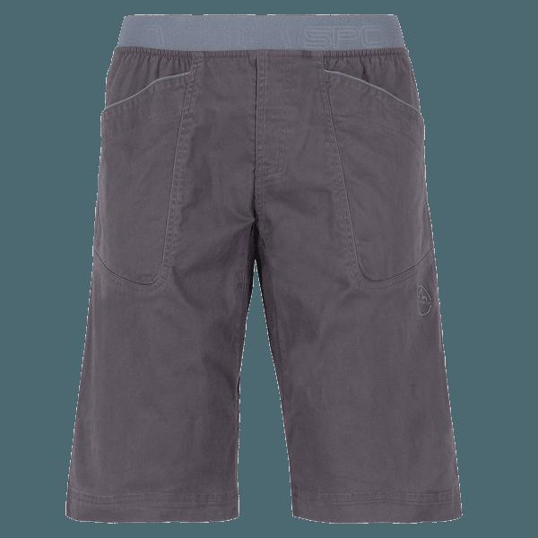 Flatanger Short Men Carbon/Slate