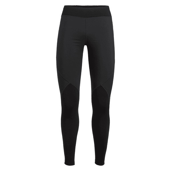 Tech Trainer Hybrid Tights Women Black001