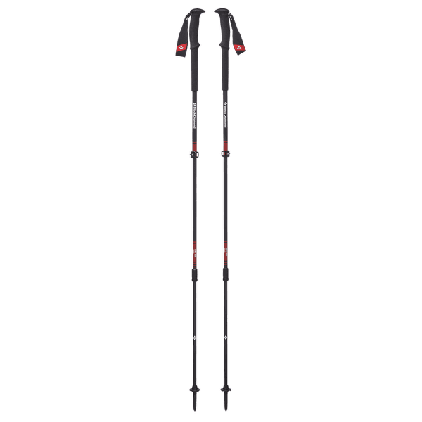 Trail Pro Trek (BD112504) Fire Red