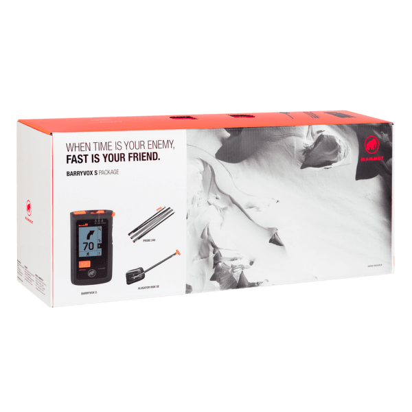 Barryvox S Package (2620-00290) Europe 1015