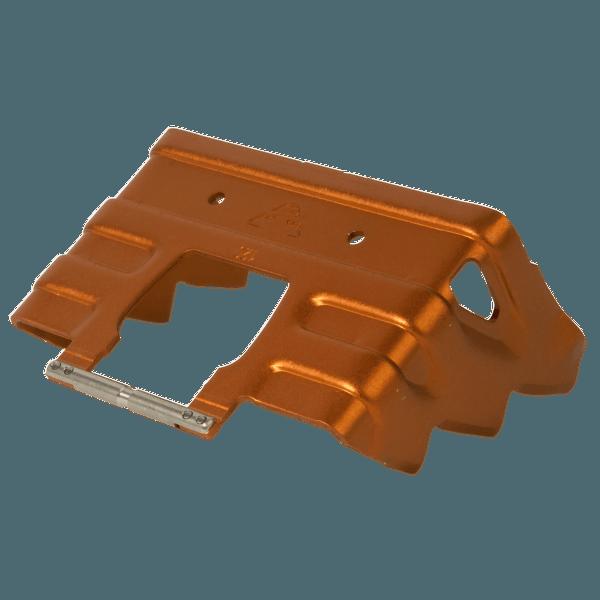 Crampons 100 mm 9722 orange