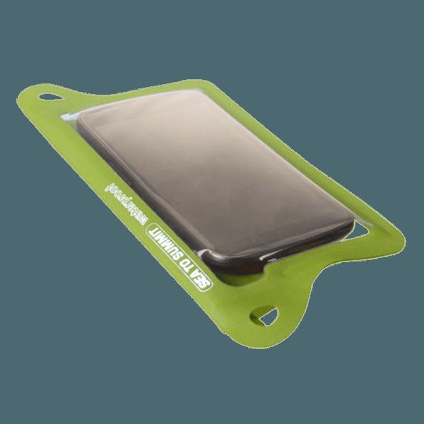 Voděodolný obal pro Smartphone Lime (LI)