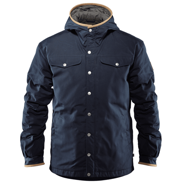 Greenland No. 1 Down Jacket Men (87135)