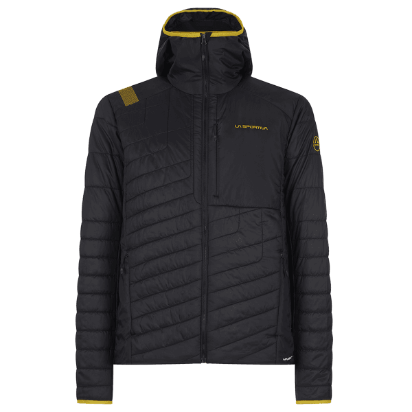 Meridian Primaloft Jacket Men Black