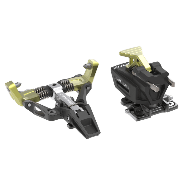 TLT Superlite 2.0 Women 9269 black neon yellow