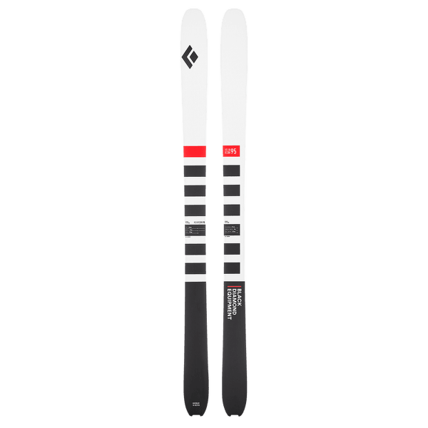 Helio Recon 95 Skis