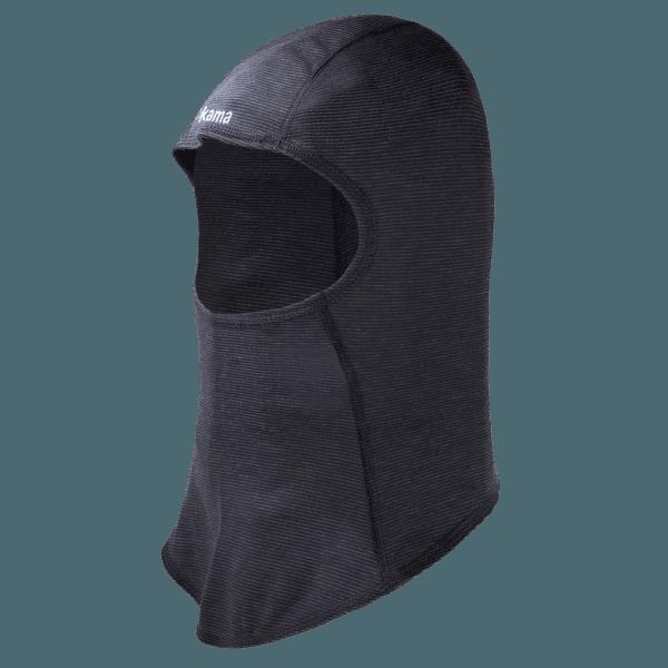 D23 Fleece Balaclava black 110