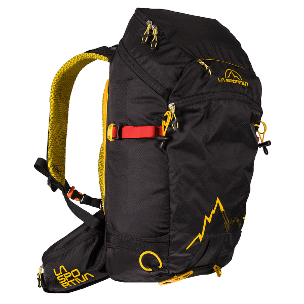 Moonlite Backpack
