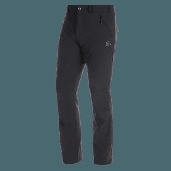 Winter Hiking SO Pants Men black 0001