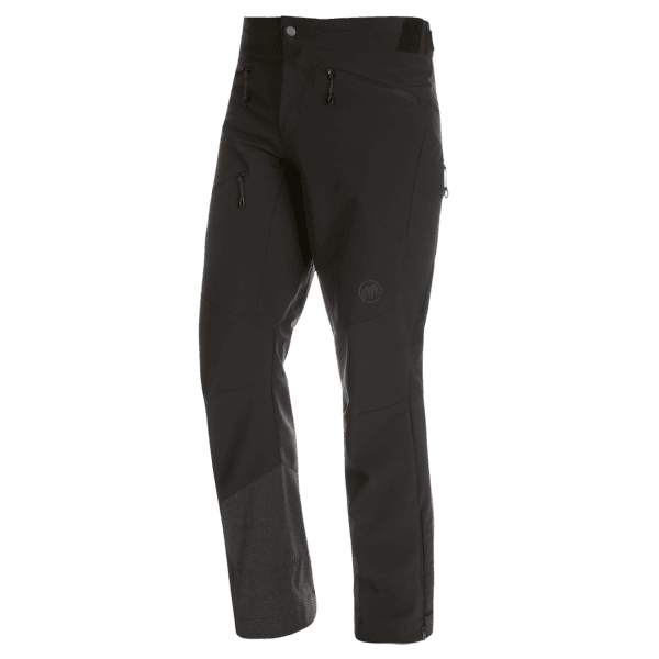Tatramar SO Pants Men (1021-00300) black 0001