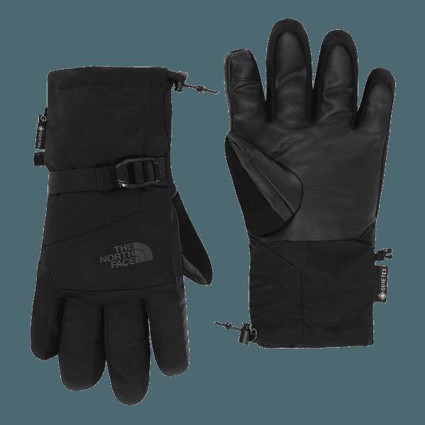 Montana Etip GTX Glove TNF BLACK