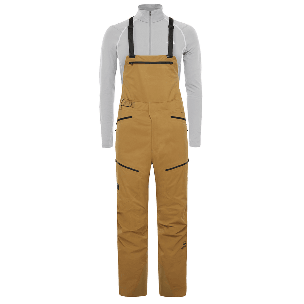 Purist Bib Men BRITISH KHAKI