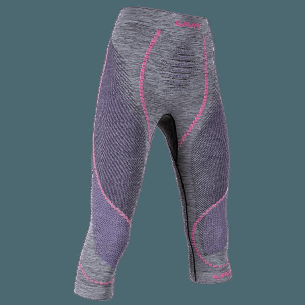 Ambityon UW Pants Medium Melange Women Black Melange/Purple/Raspberry
