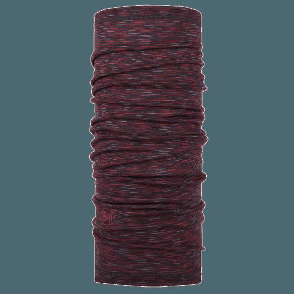 Lightweight Merino Wool (117819) SHALE GREY MULTI STRIPES